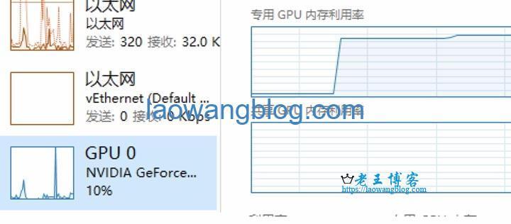 GPU 使用率